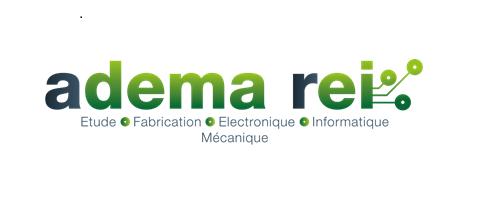 Adema rei montage logo site