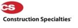 Construction Specialties France (CS France)
